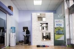 Fitness studio Bellvile Novi Beograd