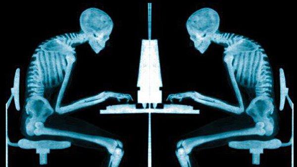 Štetni efekti dugog sedenja