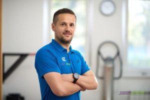 Nikola Zeković Instruktor Fitnesa
