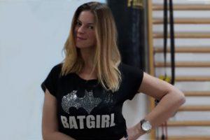 Sandra Simeonovski Instruktor Fitnesa