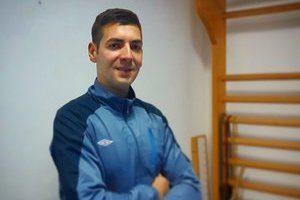 Uroš Kostović Fitnes trener