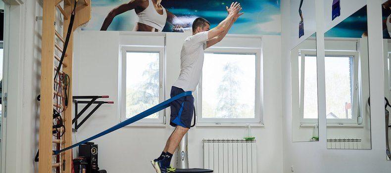 Fizička priprema sportista
