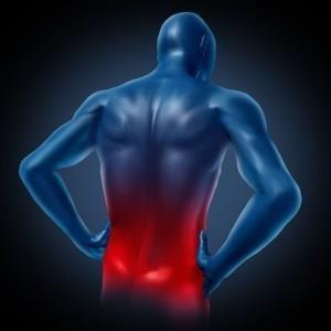 Bolovi u donjem delu leđa