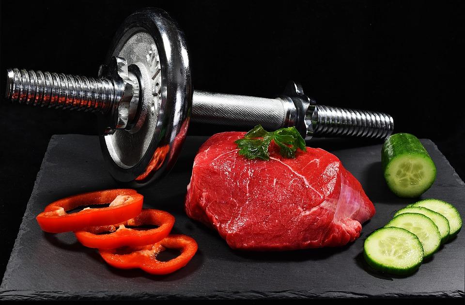 Pravilna ishrana za vežbe fitness