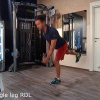 Vežbe za mobilnost kuka